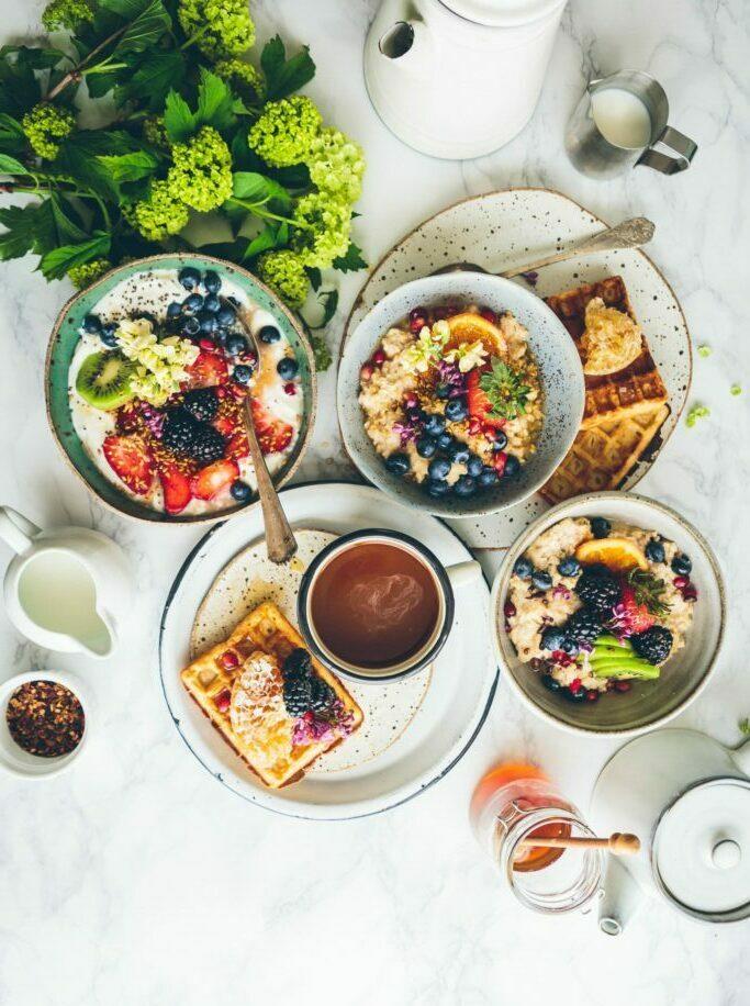 Reloadclub Yoga + Breakfast